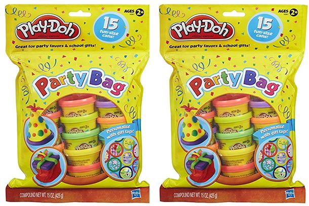 Party Bag Ideas For 2 Year Olds Madeformums