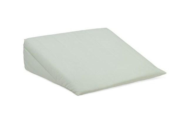 mothercare sleep wedge cushion