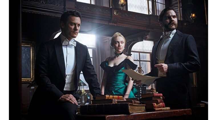 The Alienist season two release date I Netflix, trailer, cast - Radio Times