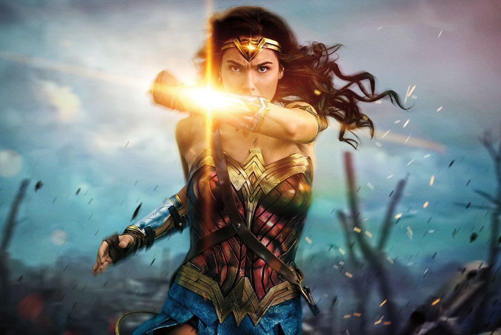Wonder Woman 1984's release date - DC movie's cast, plot, trailer and how Steve Trevor returns