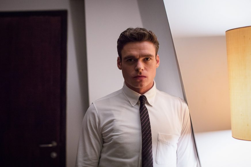 Is there going to be a Bodyguard 2? Will Richard Madden be ...