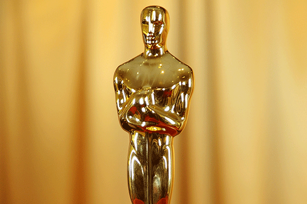 Who votes for the Oscars, Getty