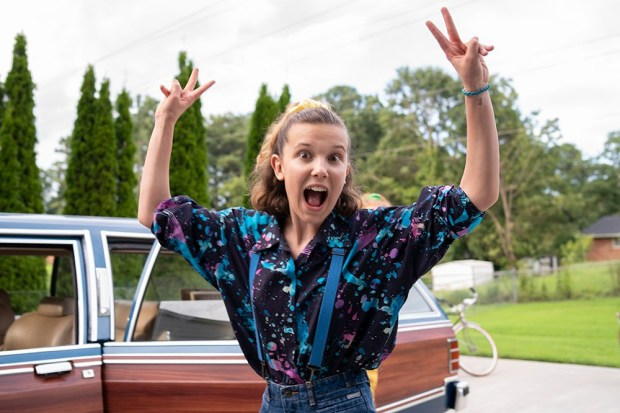 Stranger Things 4 Release Date Cast Trailer Plot Radio Times
