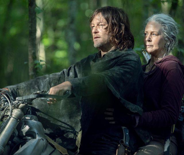 When Is The Walking Dead Season  Finale Released Radio Times