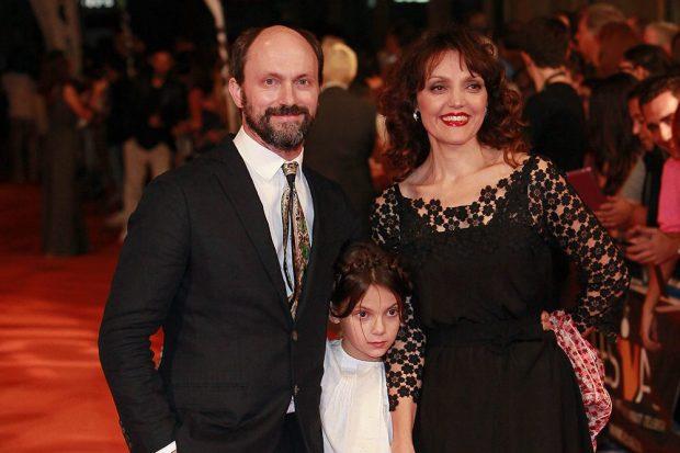 Dafne Keen's Family