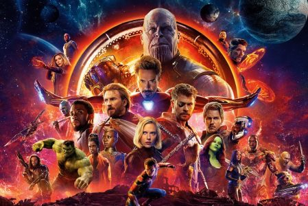 How To Watch All 23 Marvel Movies In Order | Chronological And Release -  Radio Times