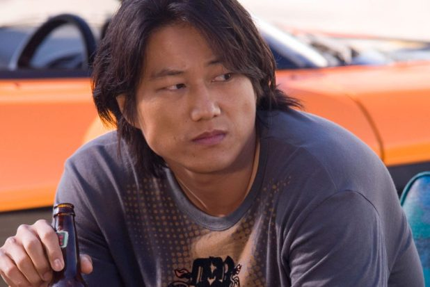 Sung Kang as Han Lue in The Fast And The Furious: Tokyo Drift