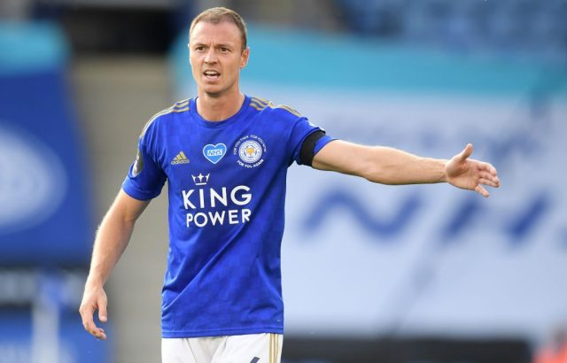 Leicester City's Jonny Evans, the most underrated Premier League player -  Radio Times