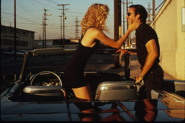 Wild At Heart - Nicolas Cage & Laura Dern