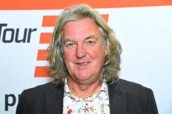James May, the great journey