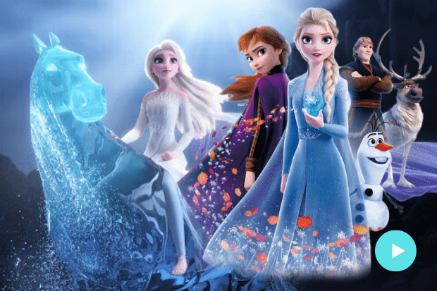 Frozen 2 | Watch full interview with movie's director and animators - Radio  Times