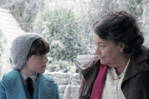 Review of Roald & Beatrix |  A heart-warming Christmas tonic