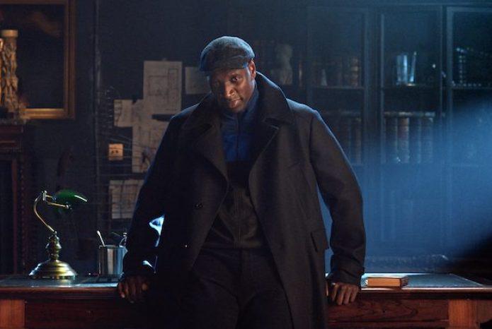 Lupin Part 2 release date | Netflix season 2 cast, trailer, news - Radio  Times