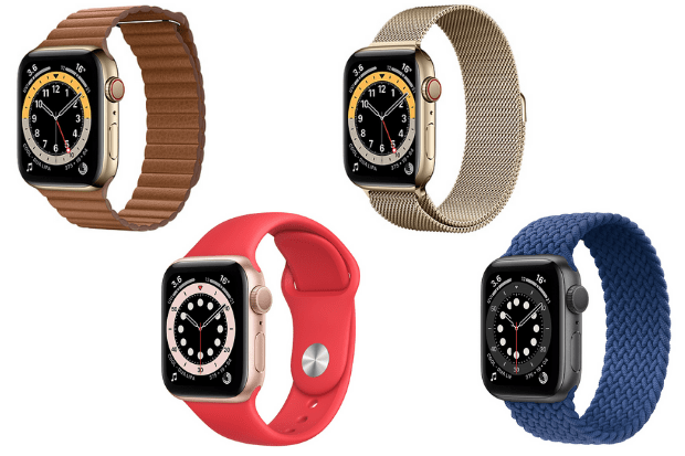Apple Watch 6 Review Radio Times