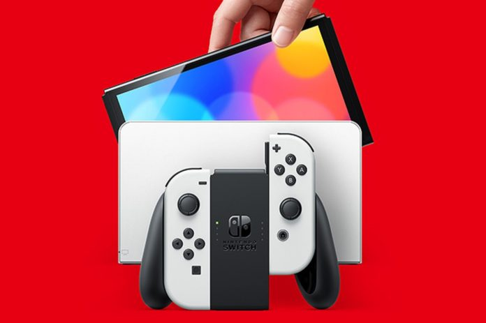 Nintendo Switch Pro release date, specs, price, features, news - Radio Times