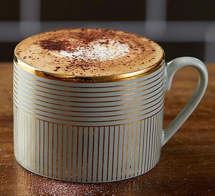 Cappuccino recipe - BBC Good Food