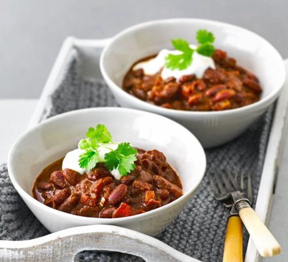 microwave recipes bbc good food