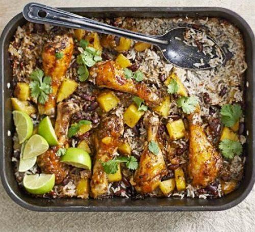 Renal Diet Chicken Recipes - Renal Diet Summer Grilling ...
