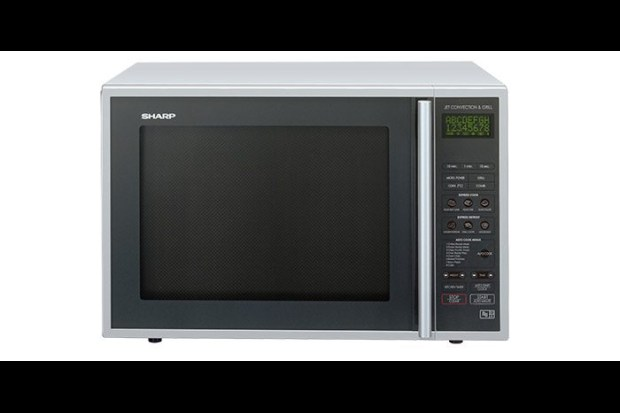cyber monday microwave deals 2020
