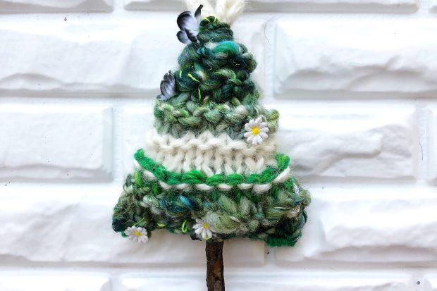eco friendly christmas crafts 4