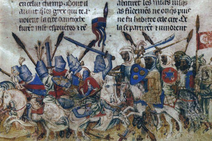 Risultati immagini per siege of antioch first crusade