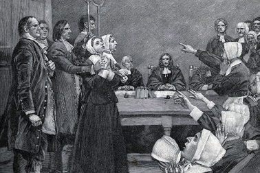What Were The Salem Witch Trials? Explore The Facts And History ...