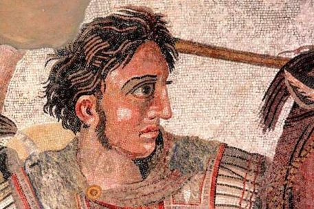 Surprising Facts About Alexander the Great - HistoryExtra