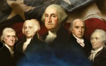 Michael Youssef on What Our Founding Fathers Envisioned for America: Faith and Liberty