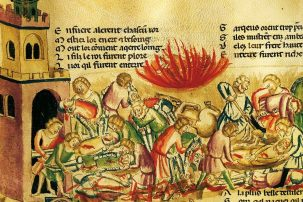 Black Death Quarantine: How Did We Try To Contain The Deadly Disease? -  HistoryExtra