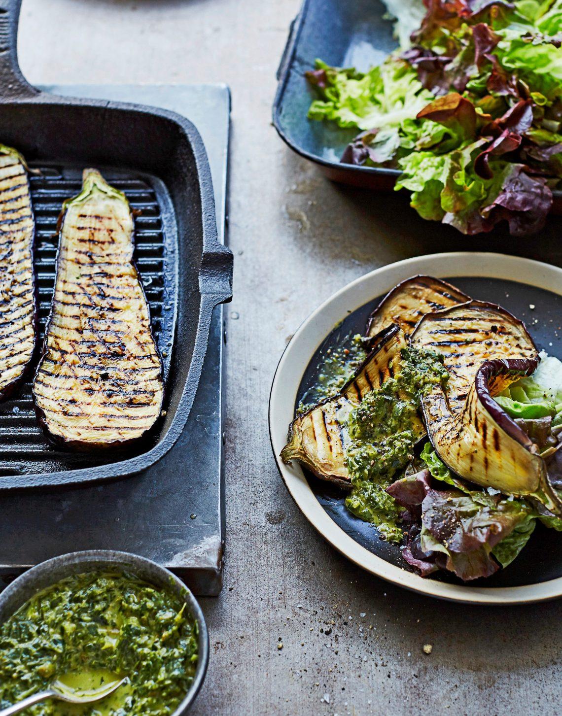 Best Aubergine Recipes