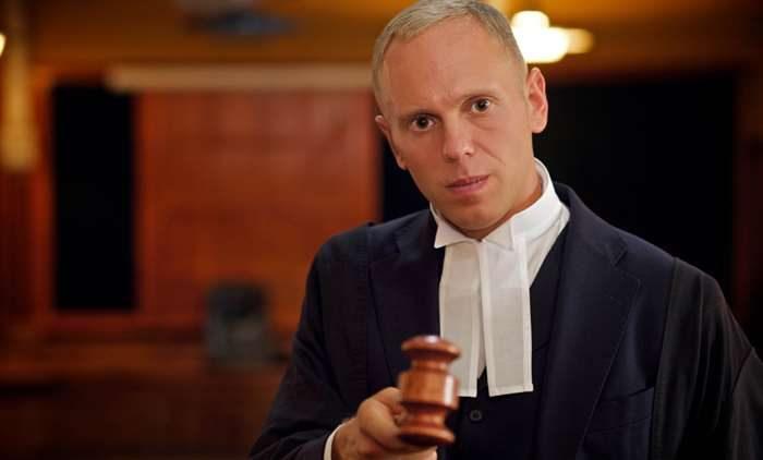 Image result for Judge Robert Rinder