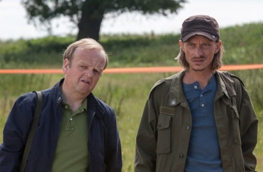 Image result for the detectorists