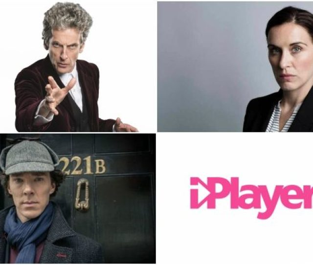 Christmas 2017 Tv Watch Doctor Who Sherlock And More On Bbc Iplayer For Free Online This December Radio Times