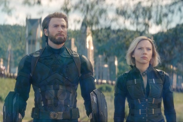Avengers 4 What Will Happen In Infinity War Sequel Plot Leaks Amp Cast Details Radio Times