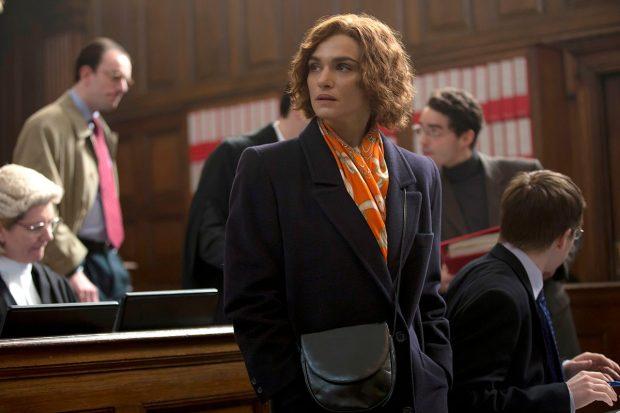 Rachel Weisz as Deborah Lipstadt (SEAC)