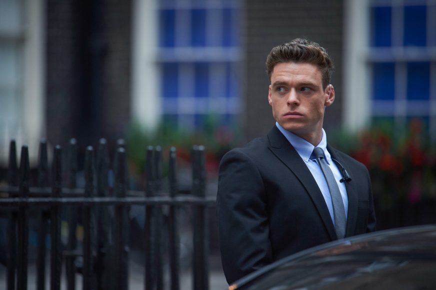 """Bodyguard series 2? Jed Mercurio would """"absolutely"""" do new ..."""