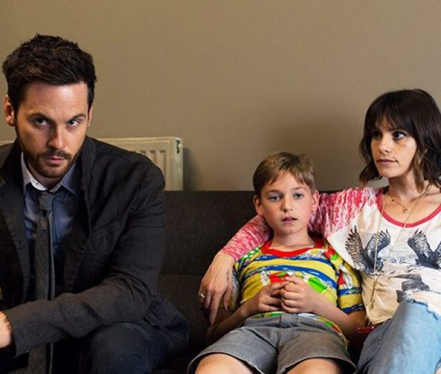 Are Tom Riley And Charlotte Riley Related Dark Heart Stars Play Brother And Sister In New Itv Crime Drama Radio Times