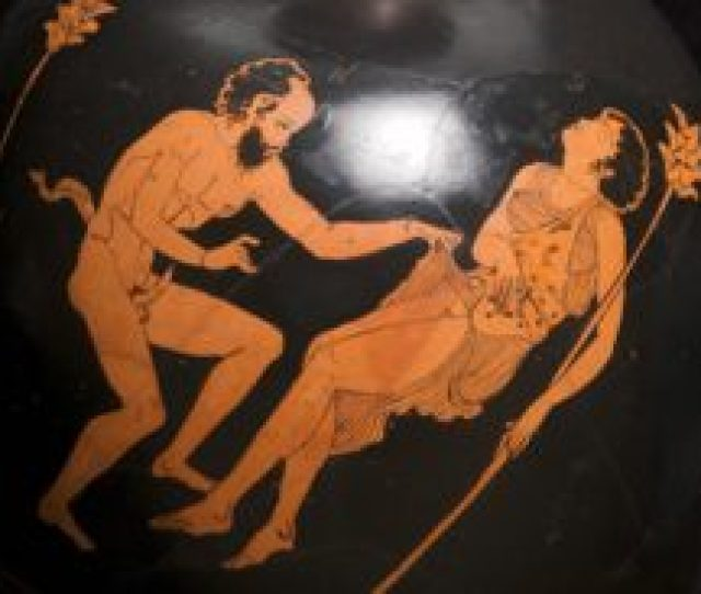 Sex In Ancient Greece To Have Or Not To Have