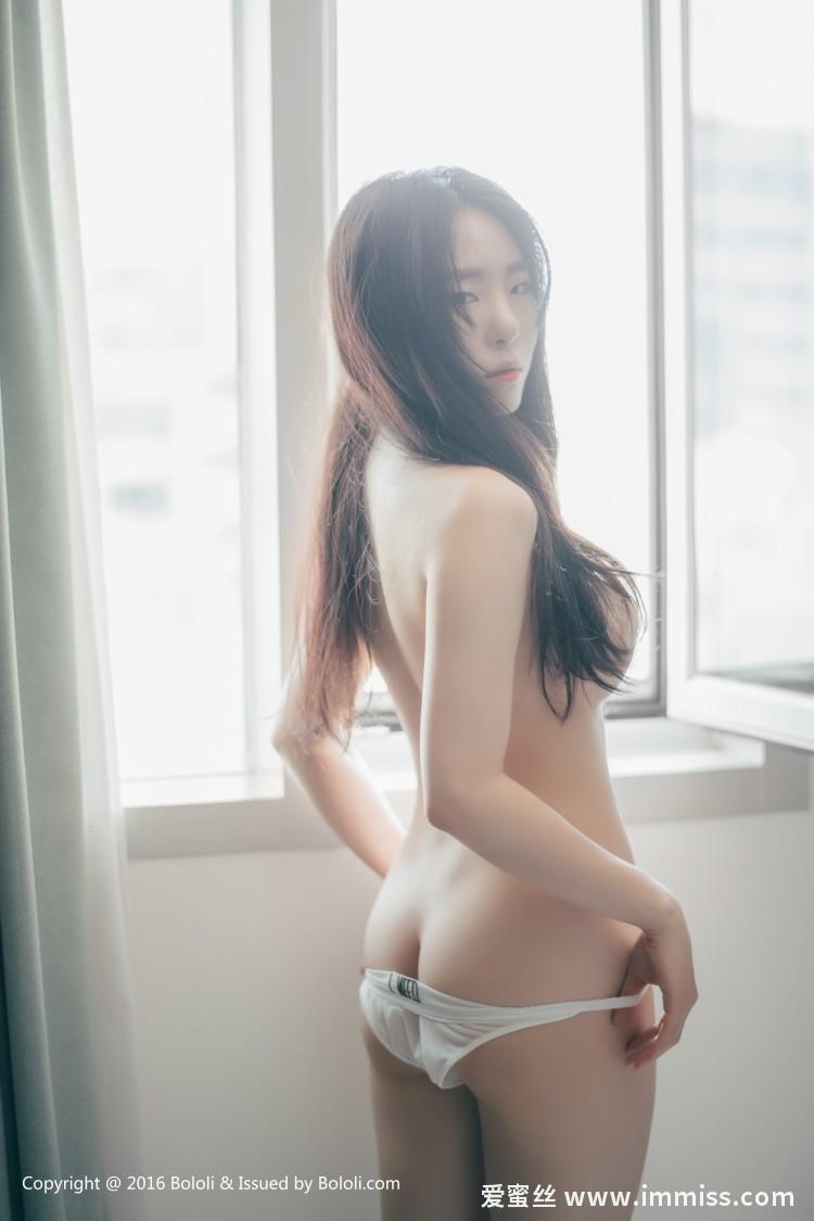 [BoLoLi波萝社]新刊 2017.06.04 BOL.065 韩系少女室内合集 敏敏酱