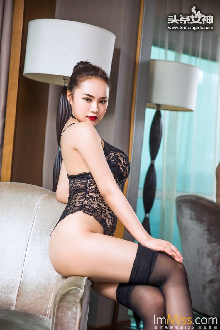 [TouTiao头条女神] 2017.05.05 VIP专享 宫廷巨乳 桃美洋子 [20+1P]