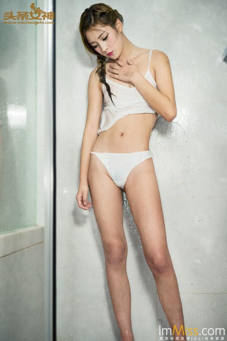 [TouTiao头条女神] 2016.06.16 凤凰涅槃的叛逆美少女-朵朵[41+1P]