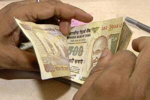 'Investors invite caution: Keep your spare cash till opportunity knocks'