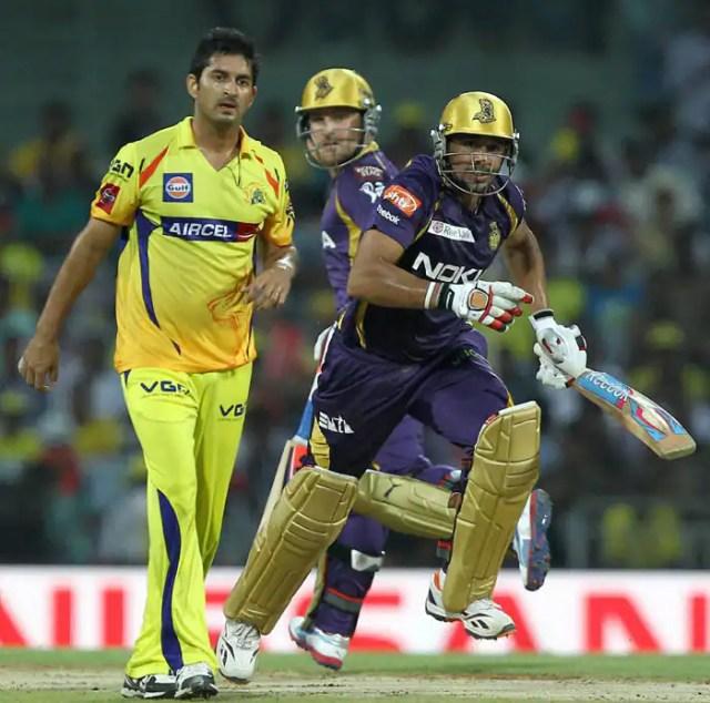 Manvinder Bisla IPL 6