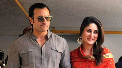 "When Kareena and I married, there were similar death threats, with people on the Net saying ridiculous things about ""love jihad"". We follow whatever religion or spiritual practice we believe in."