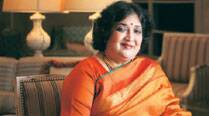Meet Rajinikanths biggest fan, wife LathaRajinikanth