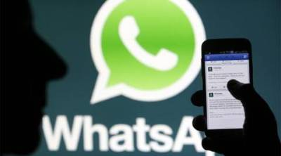With Just a call needed to activate WhatsApp voice calling