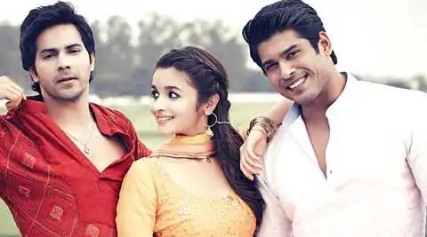 Humpty Sharma Ki Dulhania Daywise Box Office Collection