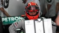 A year on, Michael Schumacher faces 'long fight' to recovery