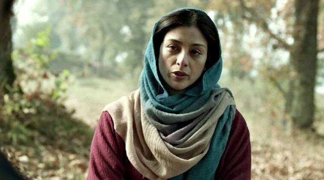 Tabu: My role in Haider is to die for   Entertainment News,The Indian  Express