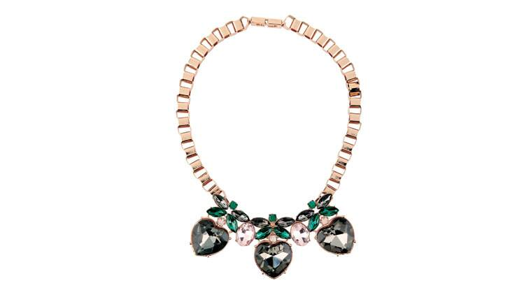 Designer Mawi Keivom brings her dazzling baubles to an online store